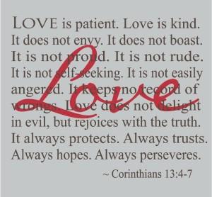 Love Is…Not Possessive, Sir  | Jaclyn Vocell